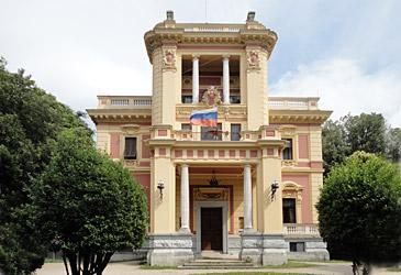 Ufficio Consolare dell'Ambasciata della Federazione Russa in Italia