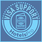 logo hotels pro