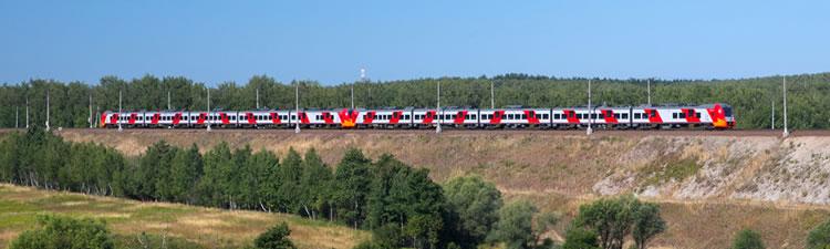 1 Treni in Russia- Come acquistare biglietti online senza intermediari