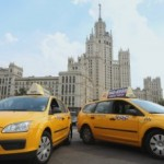 Taxi Russia