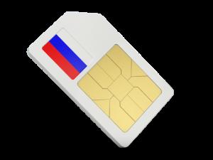 Come acquistare una carta SIM russa