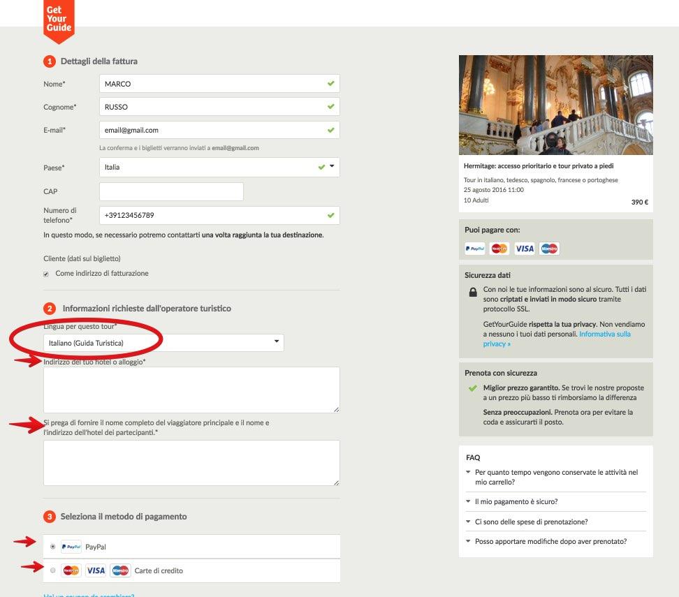 Ermitage - Prenota tour, escursioni e attività online | GetYourGuide 4