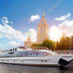 Visite guidate a Mosca