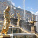 I palazzi e i giardini di Peterhof, una tappa obbligatoria a San Pietroburgo