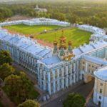 Il Palazzo di Caterina a San Pietroburgo