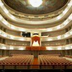 Opera e balletto a San Pietroburgo: Dove andare e come comprare i biglietti