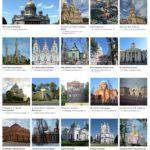 Le principali cattedrali di San Pietroburgo. Biglietti e orari