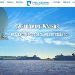 Crociere nel porto di San Pietroburgo senza visto