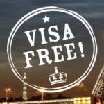 È possibile viaggiare in Russia senza visto?