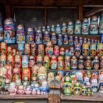 Quali souvenir comprare in russia