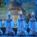 Spettacoli di folclore russo a Mosca e San Pietroburgo