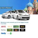 Noleggiare auto in Russia
