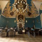 Stazioni ferroviarie in Russia: deposito bagagli, wifi e altri servizi