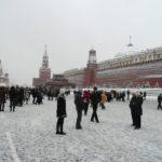 Mosca-Invierno