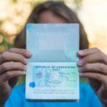 Come richiedere il visto elettronico per l'Uzbekistan (e-visa)