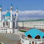Cremlino di Kazan