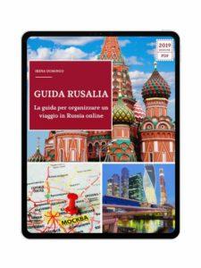 Guida Viaggio Russia