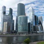 Moscow City - la citta dei grattacieli