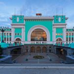 Novosibirsk-Glavny-Station