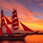 Scarlet-Sails-Festival-San Pietroburgo