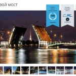I ponti levatoi di San Pietroburgo - Orari