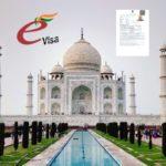 Visto elettronico online - Indian e-Visa