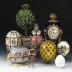 Il Museo Faberge di San Pietroburgo